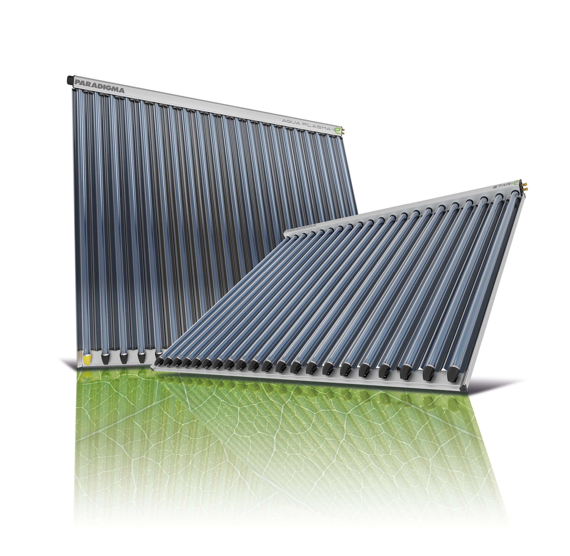 Pannello Solare Termico A Svuotamento : Impianto solare termico beautiful a