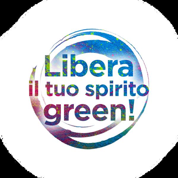 Libera il tuo spirito green