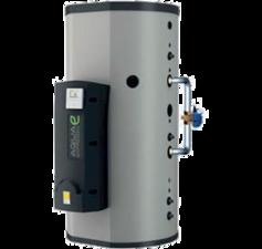 Boiler accumulo acqua calda serbatoio accumulo acqua for Serbatoio di acqua calda in plastica