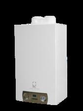 Caldaie a gas per riscaldamento domestico caldaie a - Caldaia da interno ...